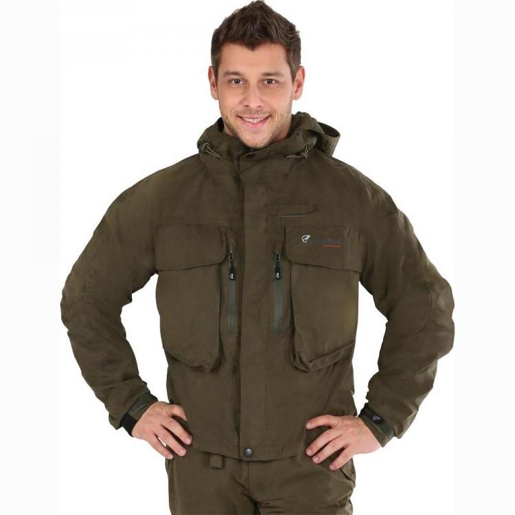 куртка рыбака цена